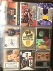 Sports Card Lot - Jersey, Auto, And More!! Kobe Bryant, Lebron James. MINT!