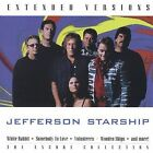 Extended Versions by Jefferson Starship (CD, Aug-2000, BMG Special Products) NEW