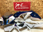 15 16 17 18 2015-2018 BMW S1000RR S1000 RR COMPLETE FAIRING KIT FAIRINGS OEM