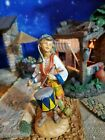 Fontanini Jareth the Drummer Boy Italian Nativity Set Village Figurine 65 inch