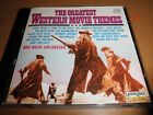 WESTERN themes CD rio bravo ONCE UPON TIME IN WEST good bad & ugly HIGH NOON