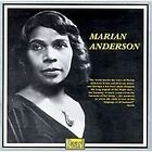 Marian Anderson Vol 1 CD (1999) Value Guaranteed from eBay's biggest seller!