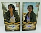 2017 Topps Fear The Walking Dead Widevision Seasons 1 and 2 Trading Cards 18