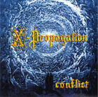 X-Propagation – Conflict - used CD