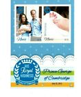 Prince George of Cambridge Gets a Rookie Card 16