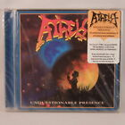 =ATHEIST Unquestionable Presence (CD 2005 Relapse Records) NEW SEALED RR 6671-2