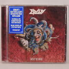 =EDGUY Age Of The Joker (CD 2011 Nuclear Blast) (SEALED) 2714-2