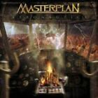 MASTERPLAN Aeronautics Free Shipping with Tracking number New from Japan