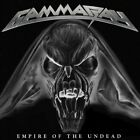 GAMMA RAY Empire Of The Undead Free Shipping with Tracking number New from Japan