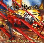 IRON MASK Shadow Of The Red Baron Free Shipping with Tracking# New from Japan