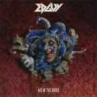 EDGUY Age Of The Joker Free Shipping with Tracking number New from Japan