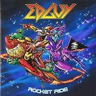 EDGUY Rocket Ride Free Shipping with Tracking number New from Japan