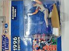 MLB Baseball Starting Lineup Moises Alou 1996 Extended Series Figure w/ Card. I
