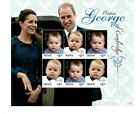 Prince George of Cambridge Gets a Rookie Card 22