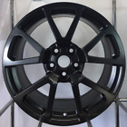 CADILLAC CTS STS 2009 14 19 X 9 FRONT BLACK OEM FACTORY WHEEL RIM 9597858 4648