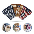 Female Dog Diapers Pet Physiological Panties Underwear Puppy Pet Pants Washable