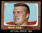 1966 Topps Football Cards 7