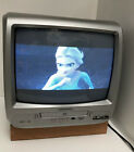 Magnavox 13 SDTV CRT CD130MW8 Television DVD Combo