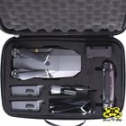 For DJI Mavic Pro Platinum Fly More Combo Drone Case Fits Batteries Accessories