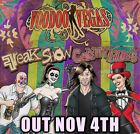 Voodoo Vegas : Freak Show Candy Floss CD (2016) Expertly Refurbished Product
