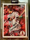 Mike Trout Rookie Cards Checklist and Autographed Memorabilia Guide 26