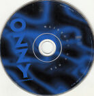Blizzard of Ozz by Ozzy Osbourne (CD, Aug-1995, Epic) DISC ONLY