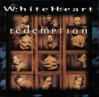 White Heart  ‎– Redemption  -  used CD