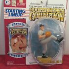 1995 WHITEY FORD  Kenner  Starting Lineup Cooperstown Collection