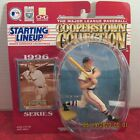 1996   Kenner RICHIE ASHBURN  Starting Lineup Cooperstown Collection