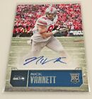 2016 Panini Prestige Football Cards - Print Runs Added for Draft Day Signatures 15