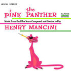 The Pink Panther Soundtrack by Henry Mancini vinyl LP