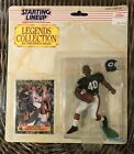 1989 STARTING LINEUP LEGENDS COLLECTION GALE SAYERS MINT ON CARD