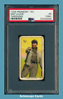 Nap Lajoie Baseball Cards and Autograph Buying Guide 24