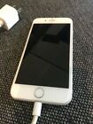 iPhone 6 Silver with 16 GB Unlocked ATTT Model A1549
