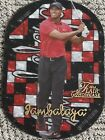 Top Tiger Woods Golf Cards to Collect 31