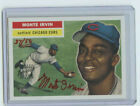 Monte Irvin Cards, Rookie Card and Autographed Memorabilia Guide 10