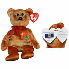Ty Beanie Baby Kanata Alberta  - MWMT (Bear Canada Country Exclusive 2002)