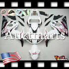 For Yamaha YZF R6S 2006 2007 2008 2009 Fairing Kit Bodywork Injection 4f5 PA
