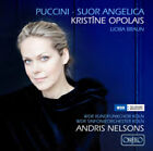 Giacomo Puccini : Puccini: Suor Angelica CD (2012) Expertly Refurbished Product