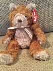 TY Beanie Babies Bear Collection WHITTLE 2004