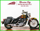 2007 Honda Shadow Sabre 2007 Honda Shadow Sabre Used