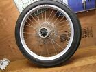 KX 500 KAWASAKI *1993 KX 500 1993 FRONT WHEEL COMES WITH SAND TIRE