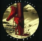 KATE BUSH THE RED SHOES CD RUBBERBAND GIRL EAT THE MUSIC MOMENTS OF PLEASURE