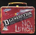 D Generation : No Lunch CD Value Guaranteed from eBay's biggest seller!