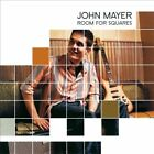Room for Squares by John Mayer (CD, Sep-2001, Sony Music)