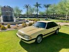1989 Ford Mustang LX 1989 Ford Mustang LX 5.0