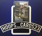 2018-19 SELECT #249 TRAE YOUNG RC COURTSIDE RARE SHORT PRINT HAWKS ROOKIE SP