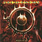 Wages of Sin by Arch Enemy (CD, Apr-2002, 2 Discs, Century Media (USA))