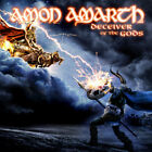 Amon Amarth : Deceiver of the Gods CD (2013) Incredible Value and Free Shipping!