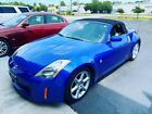 2005 Nissan 350Z Convertible Roadster for $8500 dollars